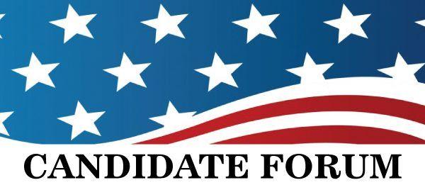Davidson Candidate Forum