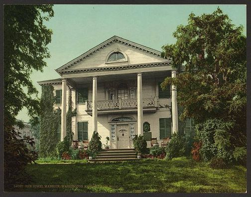 Bilingual Mansion and Garden Orientation (en Espa\u00f1ol)