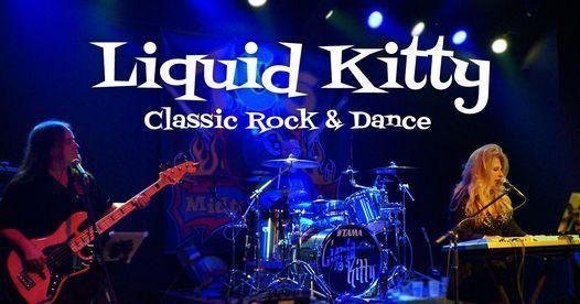 Liquid Kitty at Kings Live Music