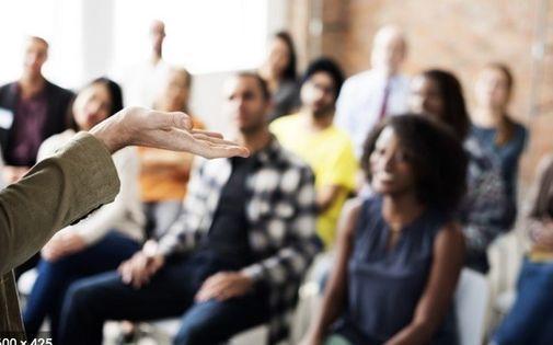Free Career Workshop Series: Leading with Intelligence