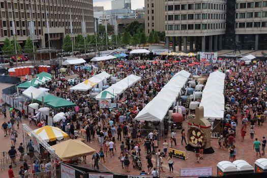 D.C Pizza Festival 2021