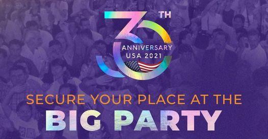 OMNILIFE 30th Anniversary National Event 2021 in Miami