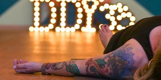 Yoga Nidra Soundbath with Shelley + Danielle