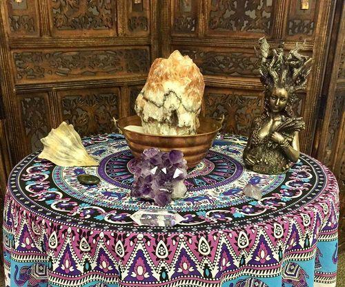 Wisdom and Healing Through Shamanic Journeys with Vicki Evans
