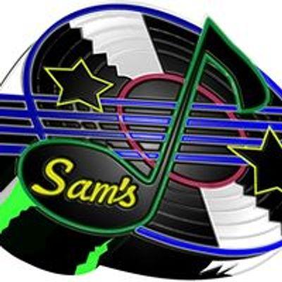 Sam's Burger Joint Music Hall