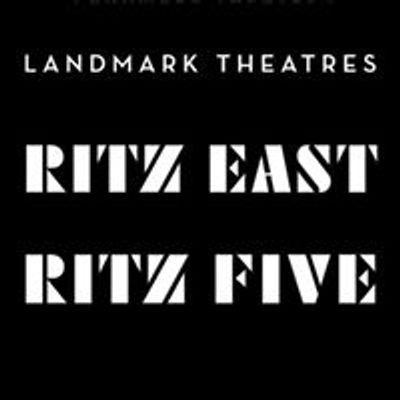 Landmark's Ritz Movie Theatres Philadelphia