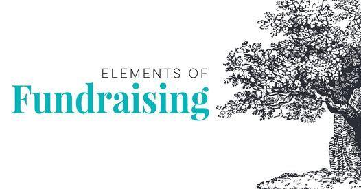 Elements of Fundraising Training