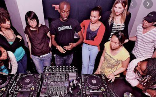 DJing Live: From Setup to Soundcheck Free Masterclass