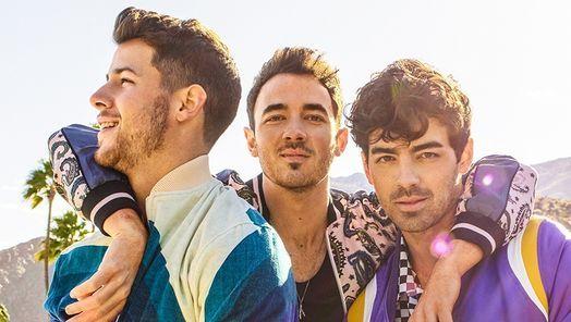Jonas Brothers Jacksonville