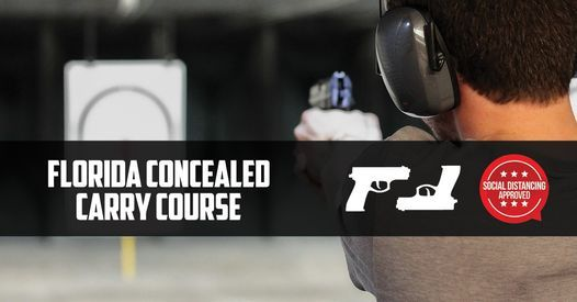Concealed Carry Class - Jacksonville, FL