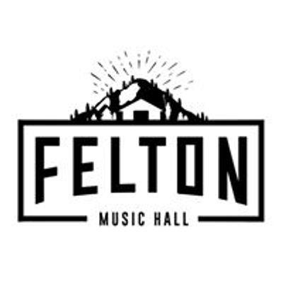 Felton Music Hall