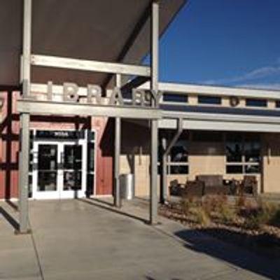 Pikes Peak Library District - High Prairie Library