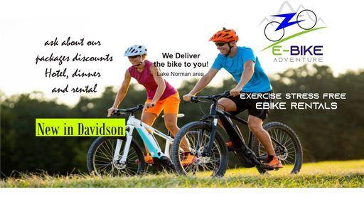 Ebike Guided tour