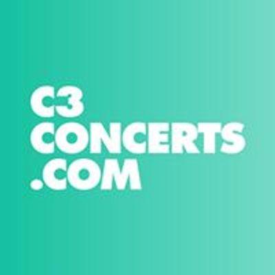 C3 Concerts