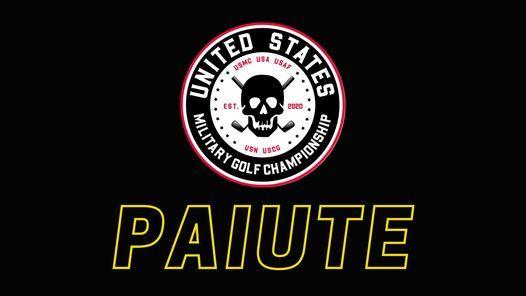 USMGC - PAIUTE CHAMPIONSHIP