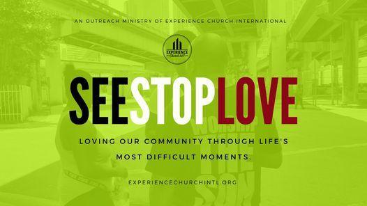 SeeStopLove Outreach