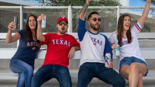 GO: Rangers Game