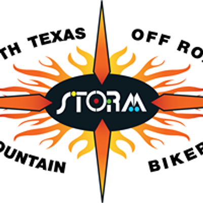 STORM South Texas Off Road Mountain-Bikers