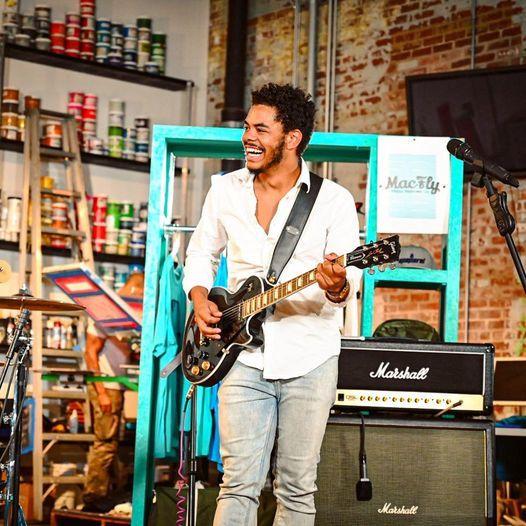 Live Music Thursdays ft. Austin McNeill!