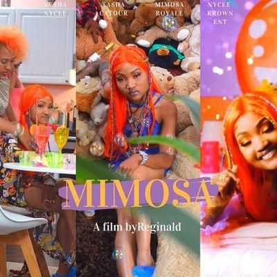 Mimosa Royale Presents Nesha Nycee Video Release