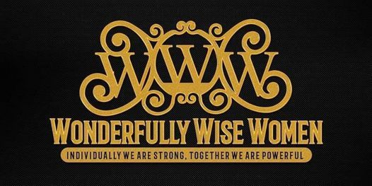 Wonderfully Wise Women September Meet-up