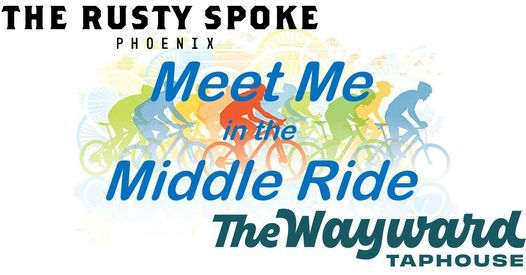 Meet Me in the Middle Ride