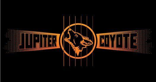 Shops Around Lenox Live Music: Jupiter Coyote