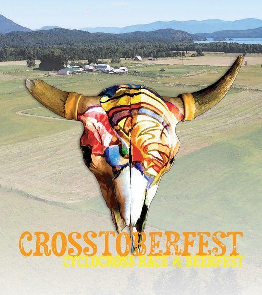 Crosstoberfest 2021 @Hickey Farms