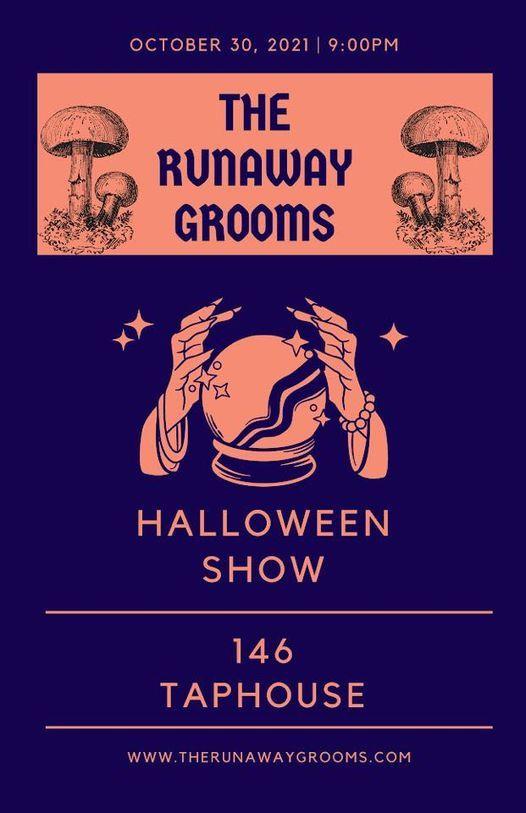 The Runaway Grooms