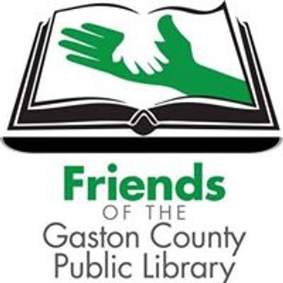 Friends of the Gaston County Public Library