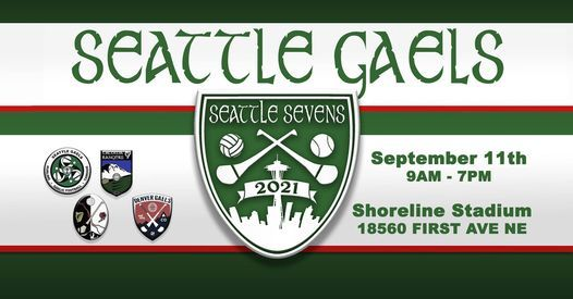 Seattle Sevens Tournament