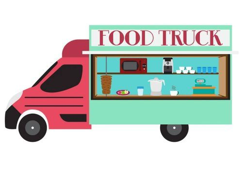 Food Truck Event!!