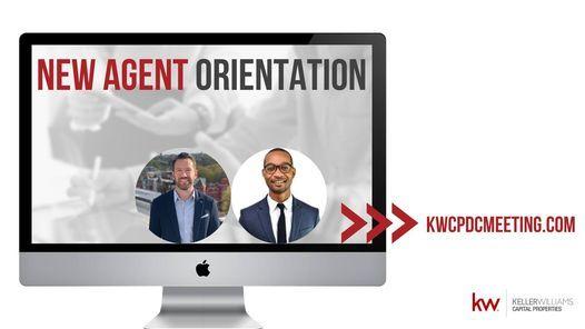 New Agent Orientation