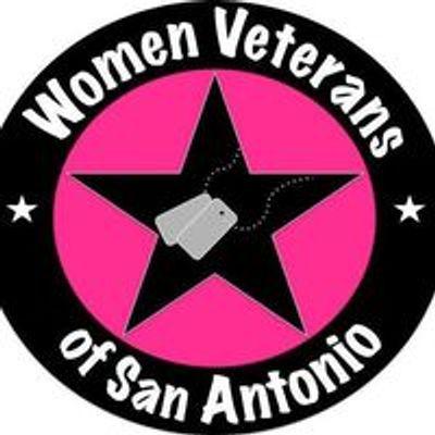 Women Veterans of San Antonio