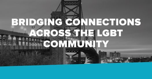 Bridging connections with Stonewall Sports-Philly.
