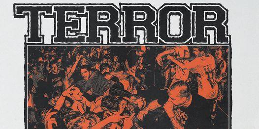 Terror \/ Drain \/ One Step Closer \/ Dare
