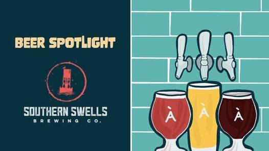 Southern Swells Beer Spotlight