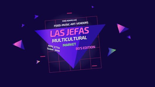 Las Jefas Multi-Cultural Market