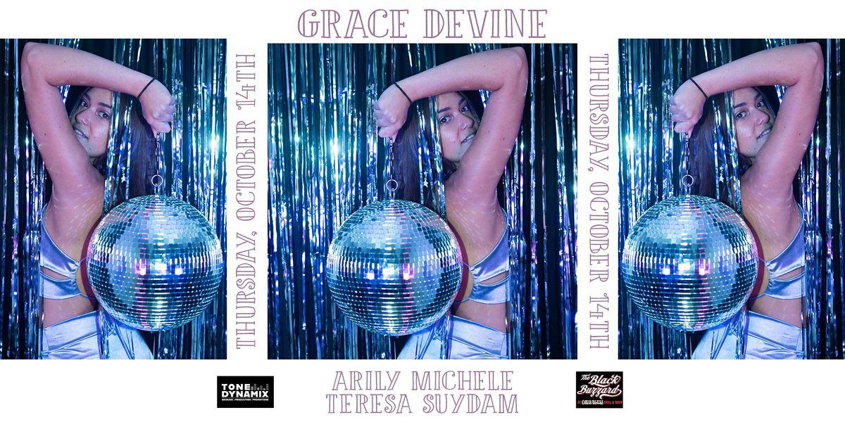 Grace Devine