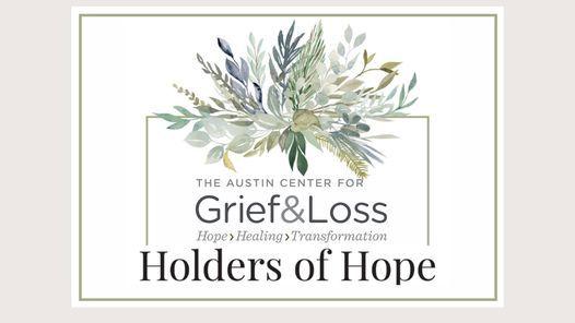 Holders of Hope