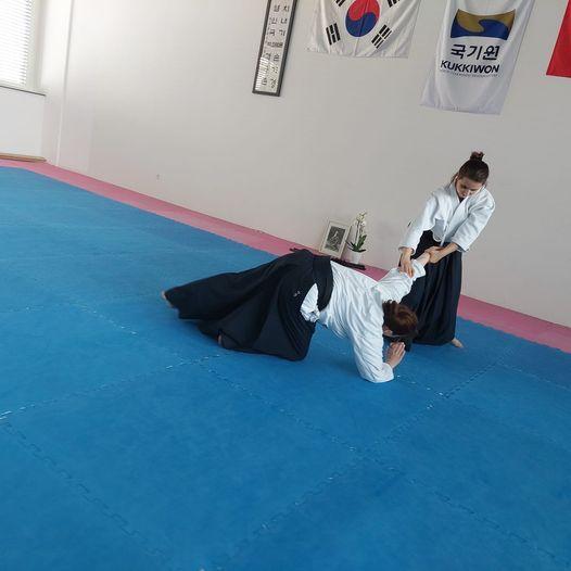 Aikido Einführungskurs | Aikido Zentrum Basel | August 19 ...