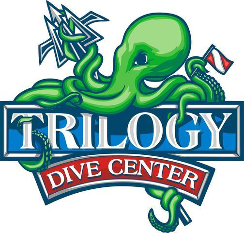 Trilogy Dive Center - Grand Opening