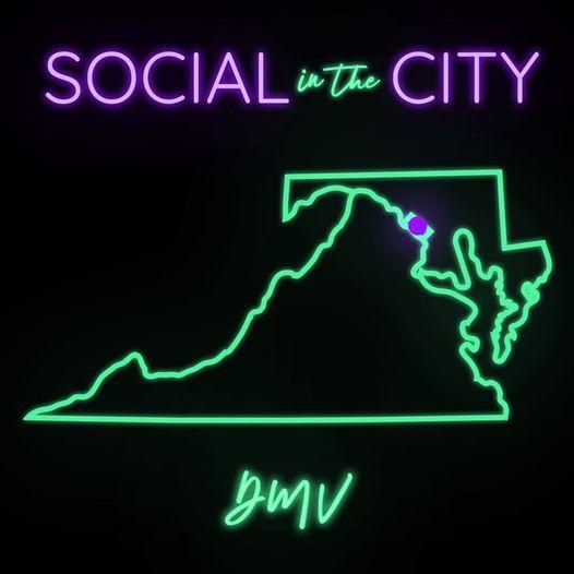 Social in the City: DMV