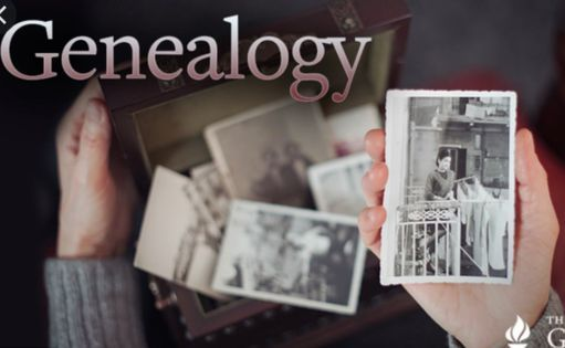 Discovering Your Roots: An Introduction to Genealogy Free Workshop