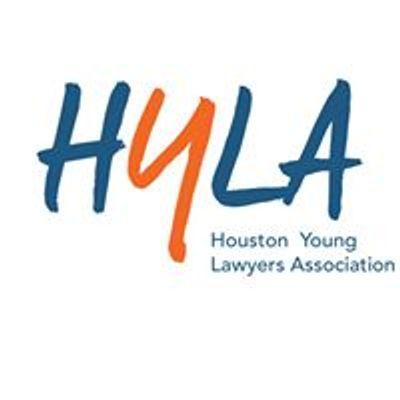 HYLA - Houston Young Lawyers Association