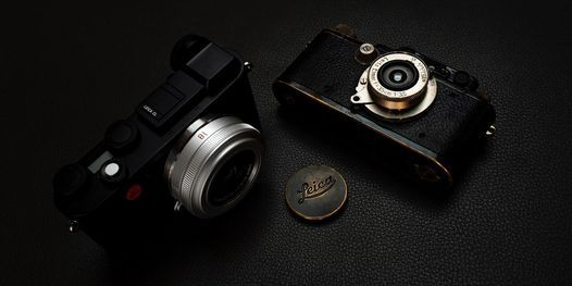 In-Store Leica Demo Day