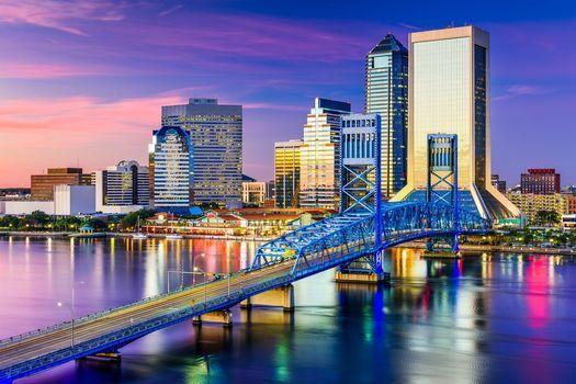 Giant Cow Jacksonville 2021