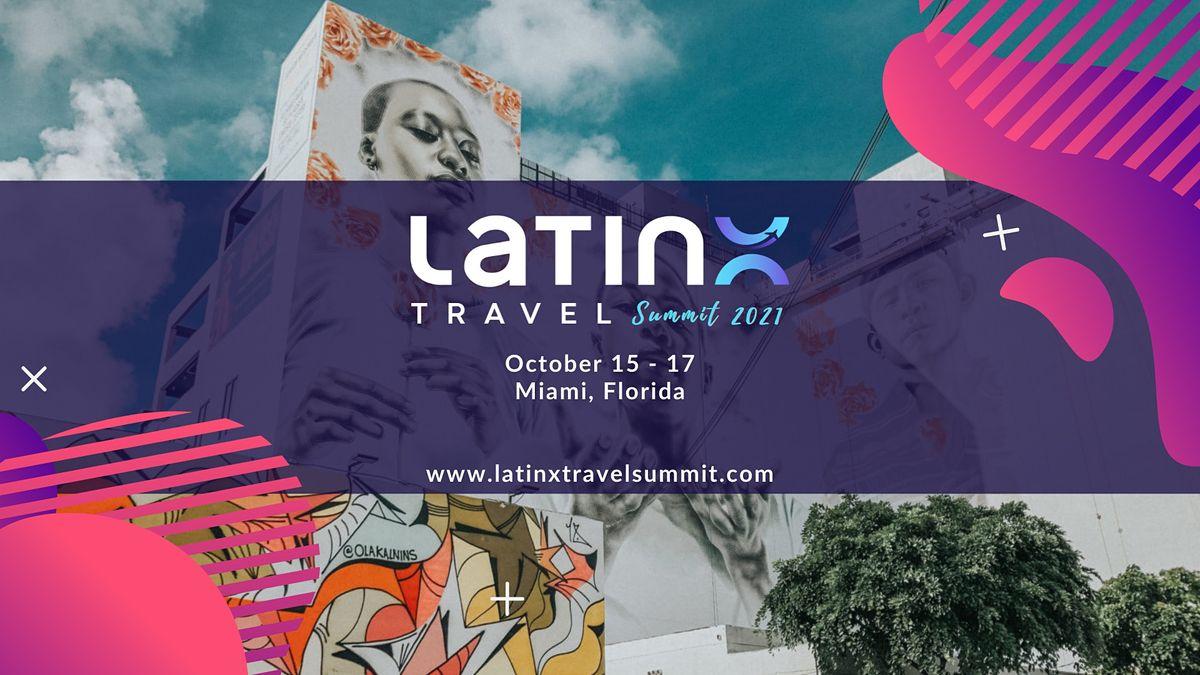 Latinx Travel Summit