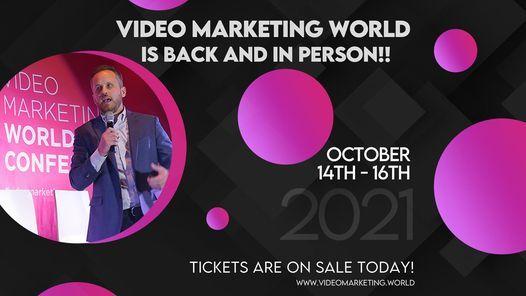 Video Marketing  World 2021