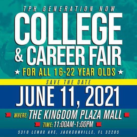 College & Job Fair